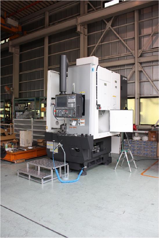 19工作機械特殊改造